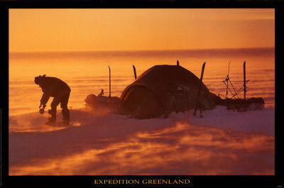 Expedition Greenland